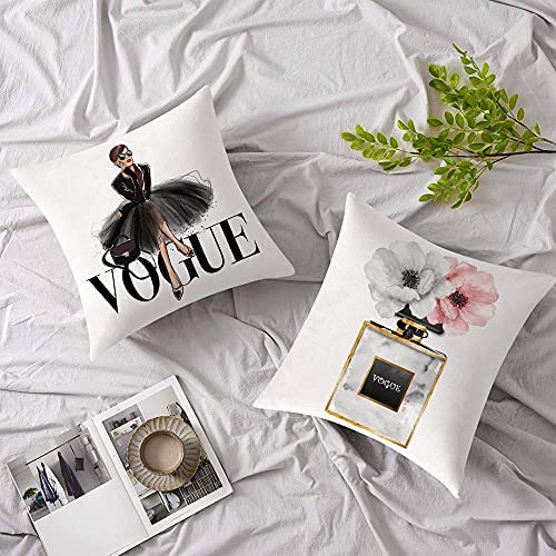 Chanel pillow _image1