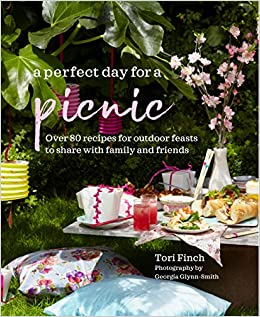 Pleasing A Perfect Day For A Picnic Over 80 Recipes For Outdoor Interior Design Ideas Clesiryabchikinfo