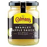 Colman's Bramley Apple Sauce 250ml- Fast