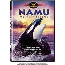 Namu: My Best Friend (1966)