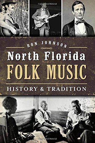 North Florida Folk Music: History & Tradition: Amazon.es ...