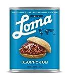 Loma Blue Sloppy Joe - 15 oz. (Pack of 8)