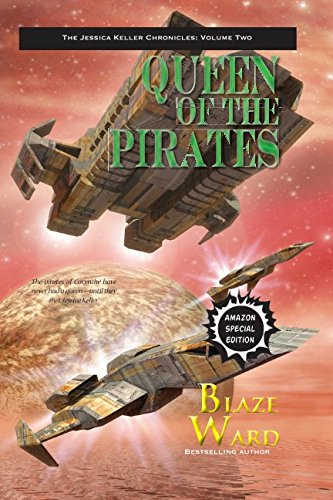 Queen of the Pirates (The Jessica Keller Chronicles)