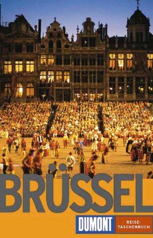 Brüssel Taschenbuch – 2000 Margarete Graf Brüssel DuMont Reiseverlag Ostfildern