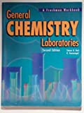 General Chemistry Laboratories : A Freshman Workbook, Bott and Bott, Simon G., 0787270385