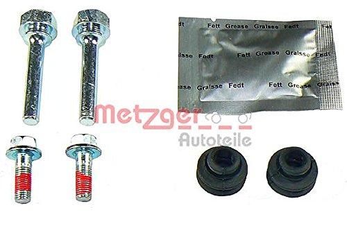 Metzger 113– 1437 x Brake Caliper Guide Sleeve Set Werner Metzger GmbH 113-1437X