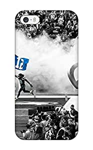Forever Collectibles Seattleeahawks Hard Snap-on Iphone 6 plus(5.5) Case