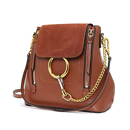 Yoome Casual Women s Retro Circular Ring Chain Bag Fashion Dull Polish  Makeup Pouch For Girls  Amazon.co.uk  Shoes   Bags c525d52bb2682