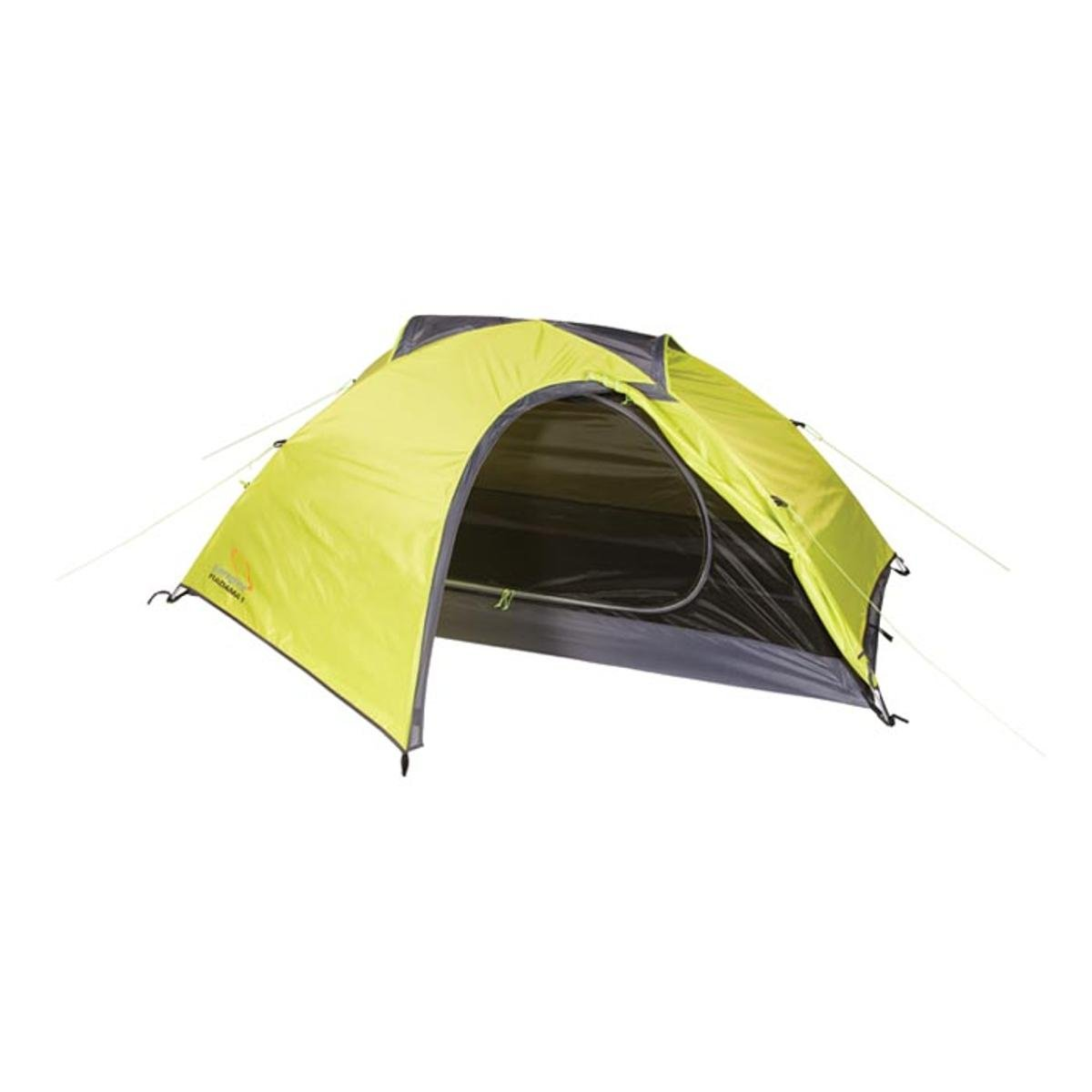 4. Peregrine Radama 1 Person Tent