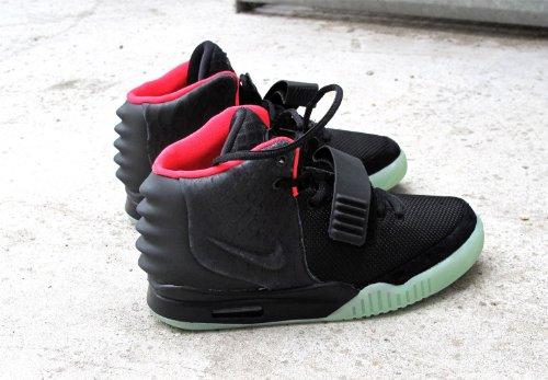 edd40bddf83 Nike Air Yeezy 2 NRG - 10 - 508214 006 - Import It All