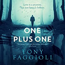 ONE PLUS ONE: THE MILLIONTH SERIES, BOOK 3