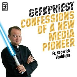 Geekpriest Hörbuch