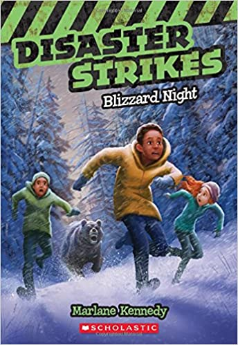 Disaster Strikes: Blizzard Night