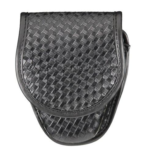 Double Cuff Case (Tuff Double Cuff Case (Black Basketweave))