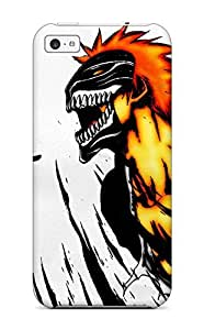 Faddish Phone Bleach By Kubo Tite Case For Iphone 5c / Perfect Case Cover by icecream design
