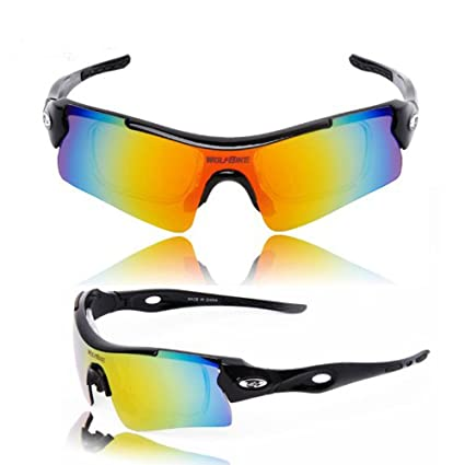 9bdf9201adc Spos Polarized Cycling Sun Glasses Outdoor Sports Bicycle Glasses Bike  Sunglasses Ski Goggles Eyewear Cool with