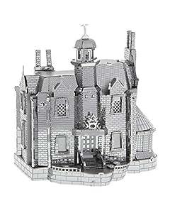 Disney Parks Haunted Mansion 3D Metal Earth Model Kit Disneyland