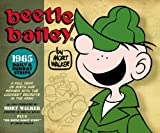 Beetle Bailey: The Daily & Sunday Strips, 1965