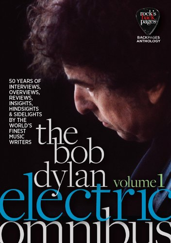 Amazon the bob dylan electric omnibus volume 1 backpages amazon the bob dylan electric omnibus volume 1 backpages anthologies ebook mat snow kindle store fandeluxe Images