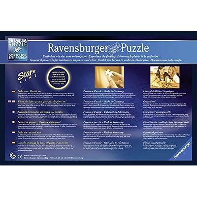 Ravensburger Lampi Sopra New York Puzzle Da 500 Pezzi