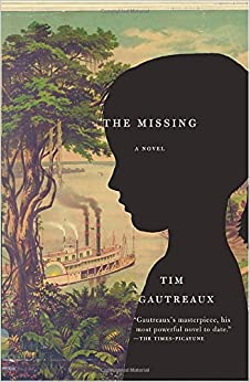 Book The Missing (Vintage)
