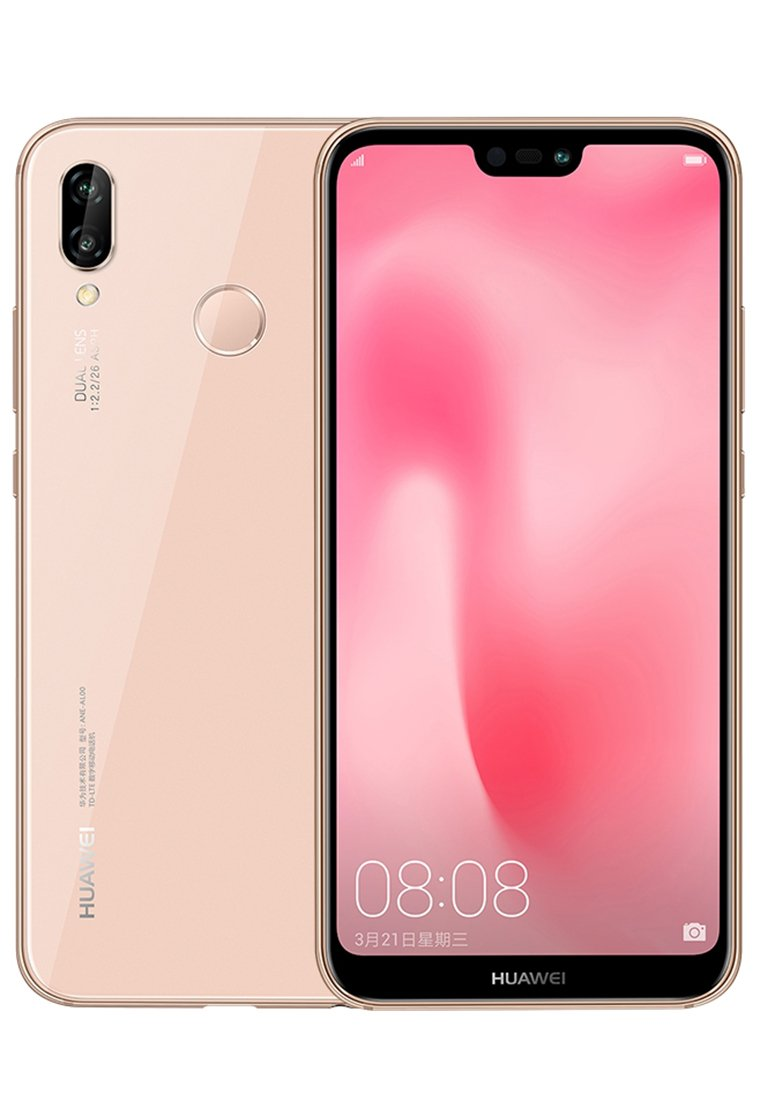 Amazon com: Huawei nova 3e 128GB / 4GB 5 84