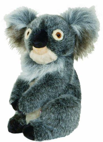 Oversized Koala Bear Golf Head Cover