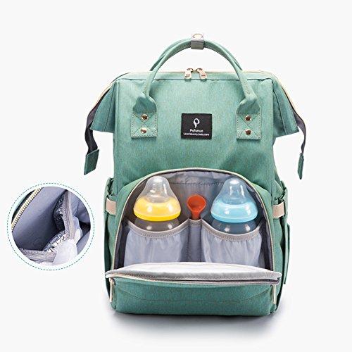 Image result for bolsas mochila maternidade modernas