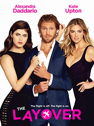 DVD : The Layover