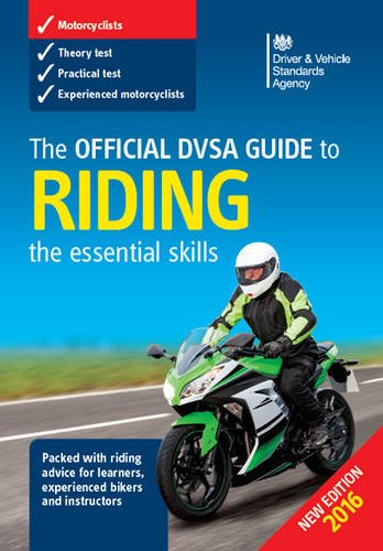 The Official Dsa Guide to Riding