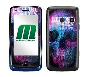 Zing Revolution MS-BTE10088 LG Rumor Touch - LN510-VM510
