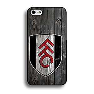 Hot Logo Fulham Football Club Phone Case Cover For Iphone 6/6s 4.7inch Fulham FC Luxury Pattern