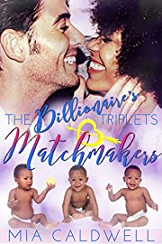 The Billionaire's Triplets Matchmakers