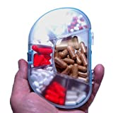 Gasketed-Vitacarry-8-Compartment-Pill-Box-Holds-up-to-150-Pills-Waterproof