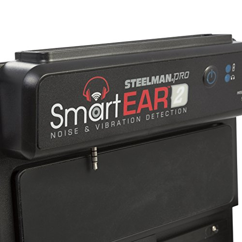 STEELMAN PRO 91929 SmartEAR 2 Sound and Vibration Detection Kit by Steelman Pro (Image #5)