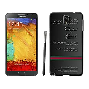 Popular Sell Customize Design 46 Black Samsung Galaxy Note 3 N900A N900V N900P N900T Hard Protective Phone Cover Case