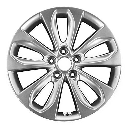 Compare Price: 18 aluminum rims - on StatementsLtd.com