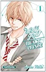 Wolf girl and black prince, tome 1 par Hatta
