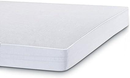 Bedecor Tencel Protector de Colchón,Impermeable y Transpirable - 200 x 200 cm