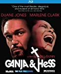 Cover Image for 'Ganja & Hess: Kino Classics Remastered Edition'