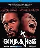 Ganja & Hess on