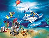 Playmobil 70776 City Action Police Diving Mission