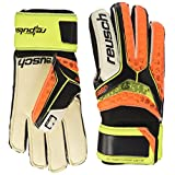 Reusch Re:pulse SG Finger Support Junior Goalkeeper Gloves