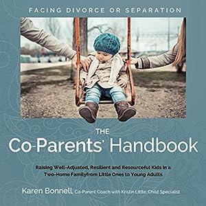 The Co-Parents' Handbook Audiobook