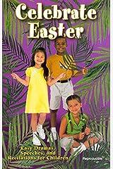 Celebrate Easter Paperback