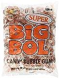 Albert's SUPER SIZE BIG BOL Candy Bubble Gum 120