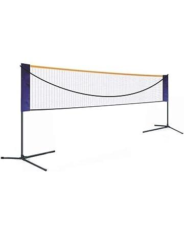 Rete Da Badminton Per Sport Professionistico Professionale Da Badminton Rete Da Pallavolo Standard Di Supporto Per Accessori Rete Portatile Rete Da Badminton Pieghevole Per Rete Da Tennis Portatile