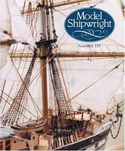 MODEL SHIPWRIGHT #119: Issue 119 (v. 119) ebook