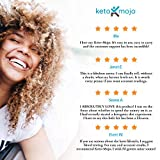 KETO-MOJO Bluetooth Ketone & Glucose Blood