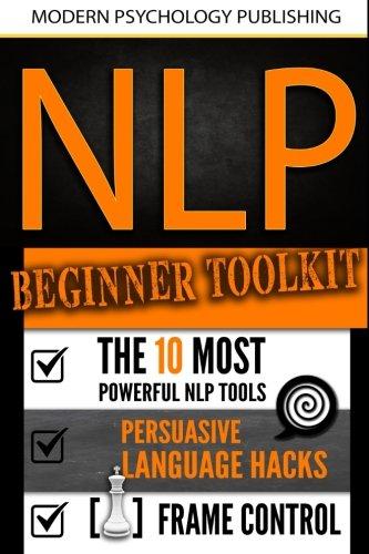 NLP Beginner Manuscripts Powerful Persuasive product image